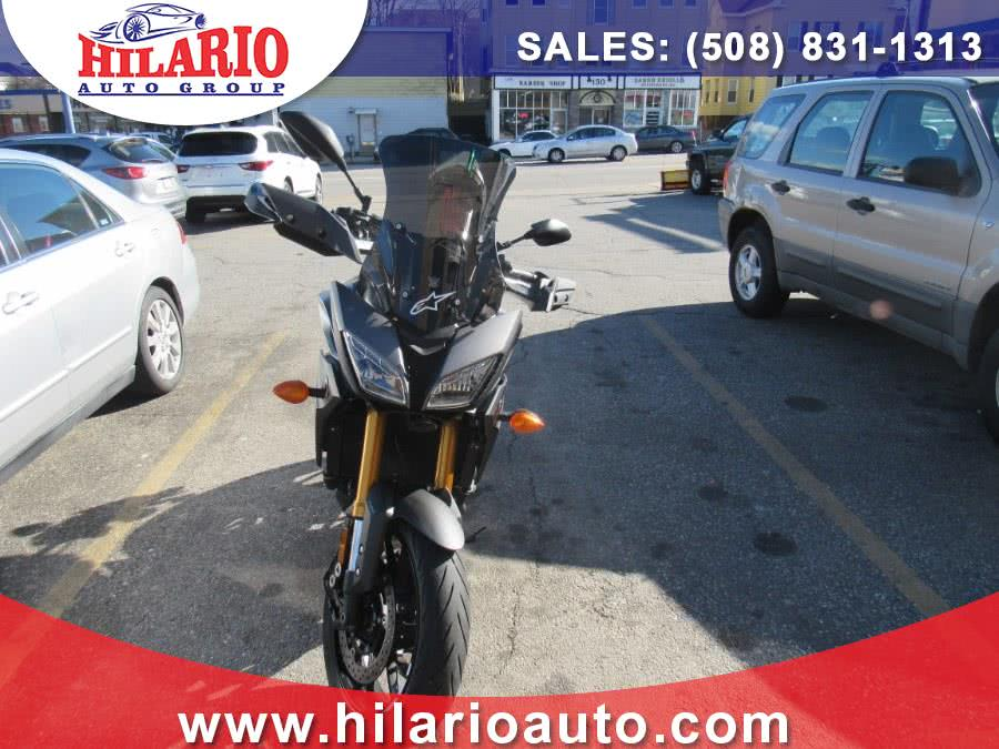 2015 Yamaha FJ09 MOTCY, available for sale in Worcester, Massachusetts | Hilario's Auto Sales Inc.. Worcester, Massachusetts