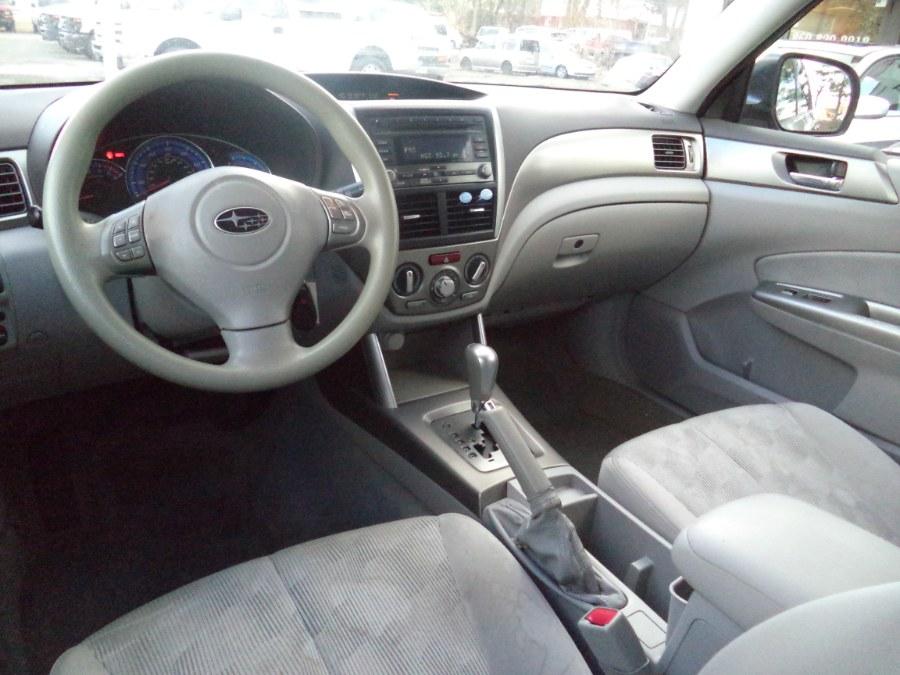 2009 Subaru Forester (Natl) Premium, available for sale in Berlin, Connecticut | International Motorcars llc. Berlin, Connecticut