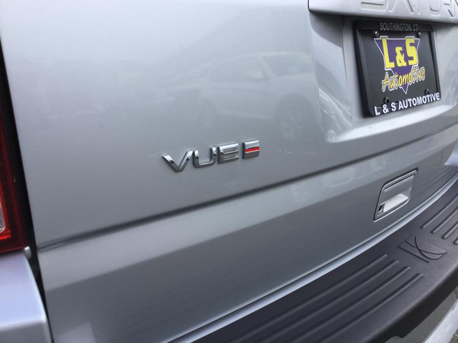2005 Saturn VUE REDLINE 4dr AWD Auto V6, available for sale in Plantsville, Connecticut | L&S Automotive LLC. Plantsville, Connecticut