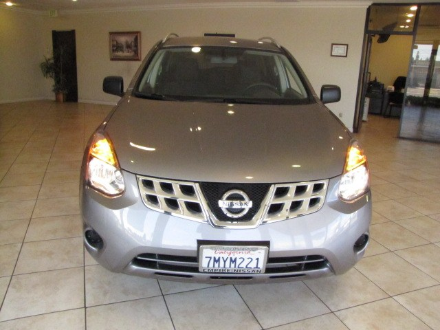 2015 Nissan Rogue Select FWD 4dr S, available for sale in Placentia, California   Auto Network Group Inc. Placentia, California
