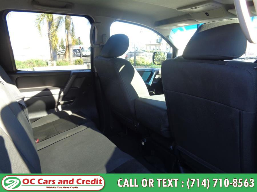 2011 Nissan Titan S, available for sale in Garden Grove, California | OC Cars and Credit. Garden Grove, California