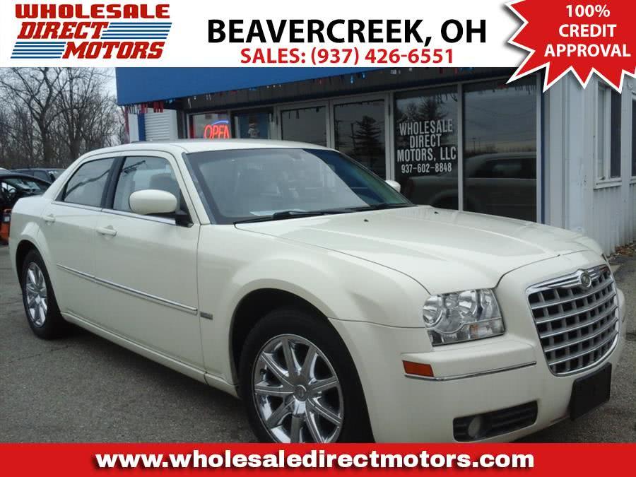 Used 2009 Chrysler 300 in Beavercreek, Ohio | Wholesale Direct Motors. Beavercreek, Ohio
