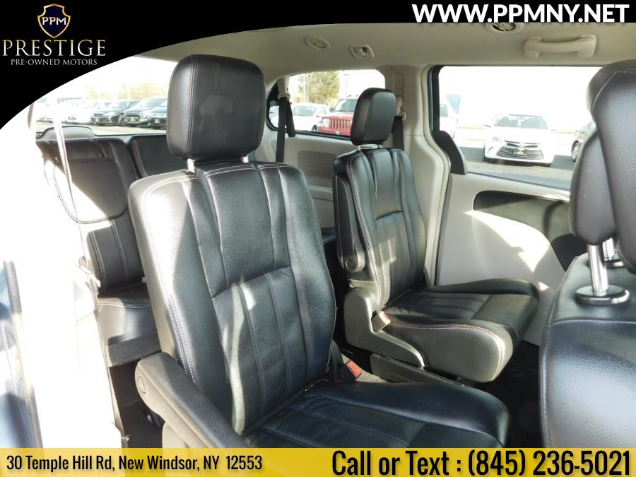 2012 Chrysler Town & Country 4dr Wgn Touring, available for sale in New Windsor, New York | Prestige Pre-Owned Motors Inc. New Windsor, New York