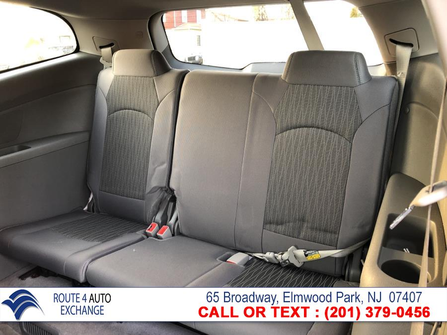 2015 Chevrolet Traverse FWD 4dr LS, available for sale in Elmwood Park, New Jersey | Route 4 Auto Exchange. Elmwood Park, New Jersey
