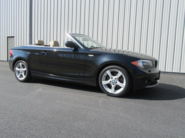 2013 BMW 1 Series 2dr Conv 128i SULEV, available for sale in Danbury, Connecticut   Performance Imports. Danbury, Connecticut