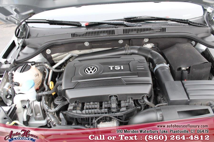 2016 Volkswagen Jetta Sedan 4dr Auto 2.0T GLI SEL PZEV, available for sale in Plantsville, Connecticut | Auto House of Luxury. Plantsville, Connecticut