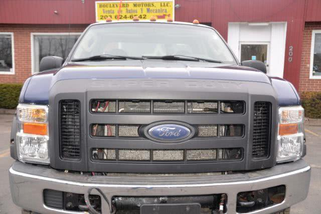 Used 2008 Ford F-250 Sd in New Haven, Connecticut | Boulevard Motors LLC. New Haven, Connecticut