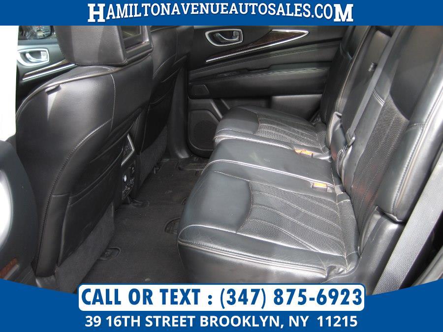 2013 Infiniti JX35 AWD 4dr, available for sale in Brooklyn, New York | Hamilton Avenue Auto Sales DBA Nyautoauction.com. Brooklyn, New York