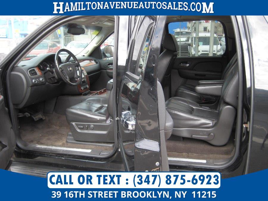 2008 Chevrolet Suburban 4WD 4dr 1500 LT w/3LT, available for sale in Brooklyn, New York | Hamilton Avenue Auto Sales DBA Nyautoauction.com. Brooklyn, New York