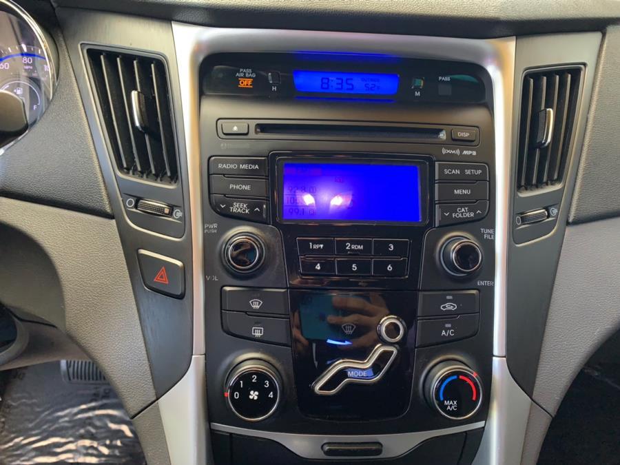 Used Hyundai Sonata 4dr Sdn 2.4L Auto GLS 2013 | Green Light Auto. Corona, California