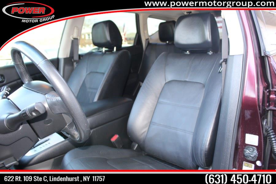 2014 Nissan Murano AWD 4dr SL, available for sale in Lindenhurst , New York | Power Motor Group. Lindenhurst , New York