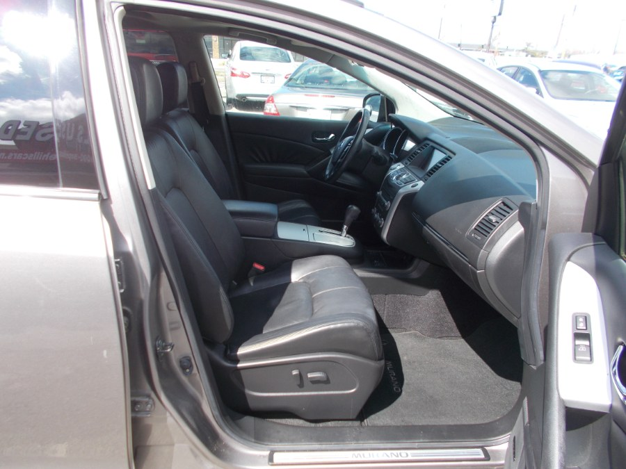 2010 Nissan Murano AWD 4dr LE, available for sale in Temple Hills, Maryland | Temple Hills Used Car. Temple Hills, Maryland