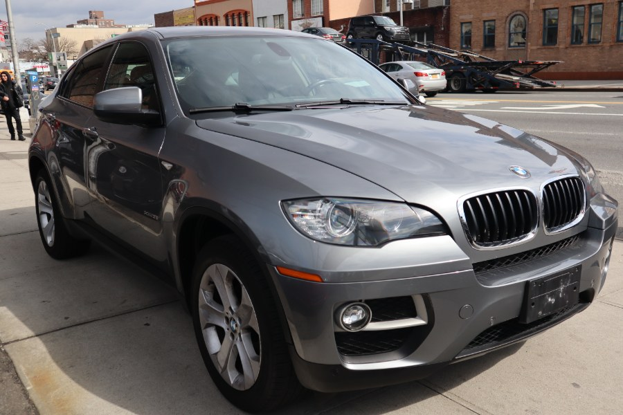 2013 BMW X6 AWD 4dr xDrive35i, available for sale in Jamaica, New York | Hillside Auto Mall Inc.. Jamaica, New York