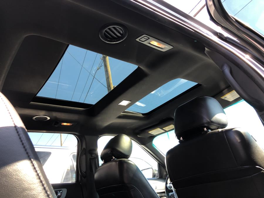 2014 Ford Explorer FWD 4dr XLT, available for sale in Bladensburg, Maryland   Decade Auto. Bladensburg, Maryland
