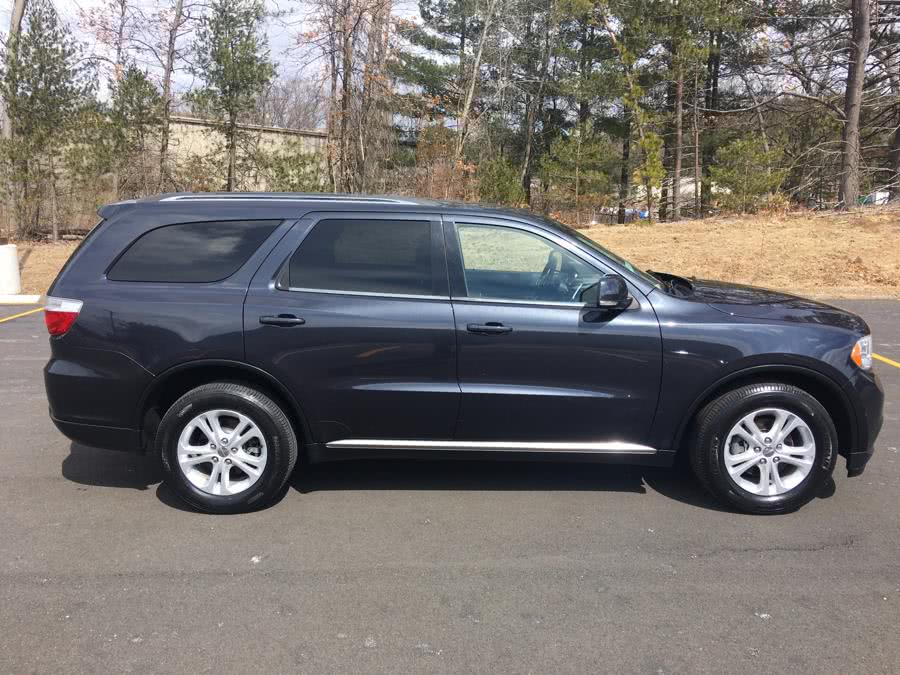 Used 2012 Dodge Durango in Plainville, Connecticut | Farmington Auto Park LLC. Plainville, Connecticut