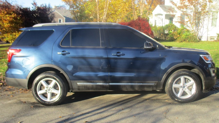 2017 FORD EXPLORER XLT, available for sale in Bronx, New York | TNT Auto Sales USA inc. Bronx, New York