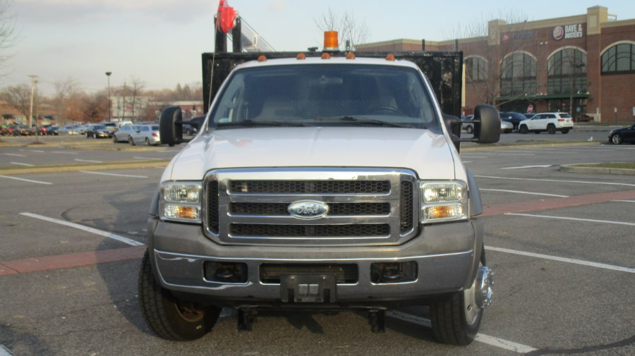 2005 FORD F550 SUPER DUTY, available for sale in Bronx, New York | TNT Auto Sales USA inc. Bronx, New York