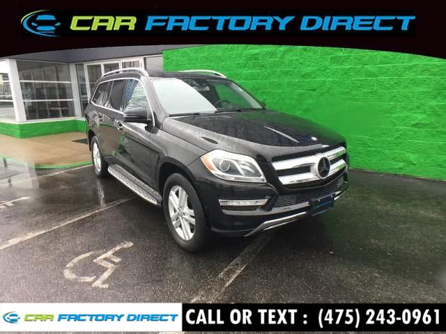 Used 2014 Mercedes-benz Gl-class in Milford, Connecticut | Car Factory Direct. Milford, Connecticut