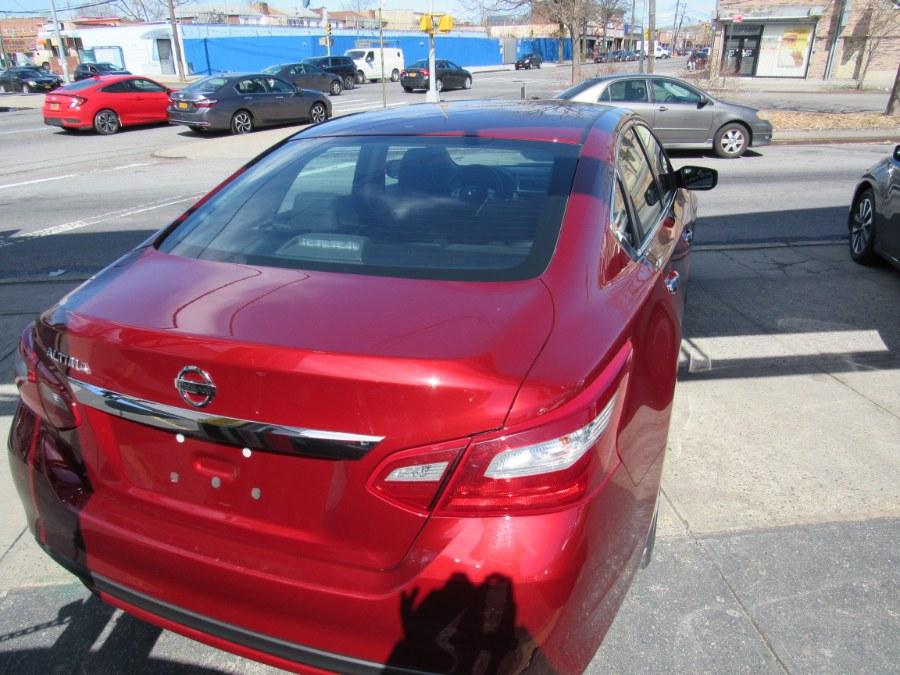 2018 Nissan Altima 2.5 SV Sedan, available for sale in Brooklyn, New York | E Cars . Brooklyn, New York