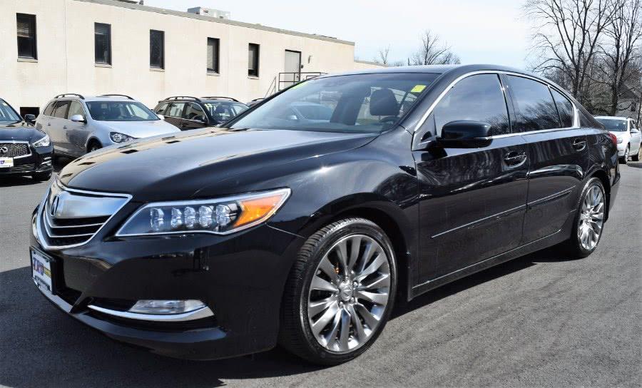 Used 2016 Acura RLX in Hartford, Connecticut | VEB Auto Sales. Hartford, Connecticut