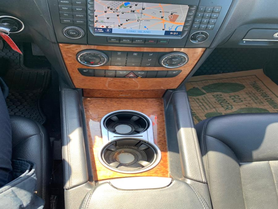 2008 Mercedes-Benz M-Class 4MATIC 4dr 3.5L, available for sale in Brooklyn, New York | Atlantic Used Car Sales. Brooklyn, New York