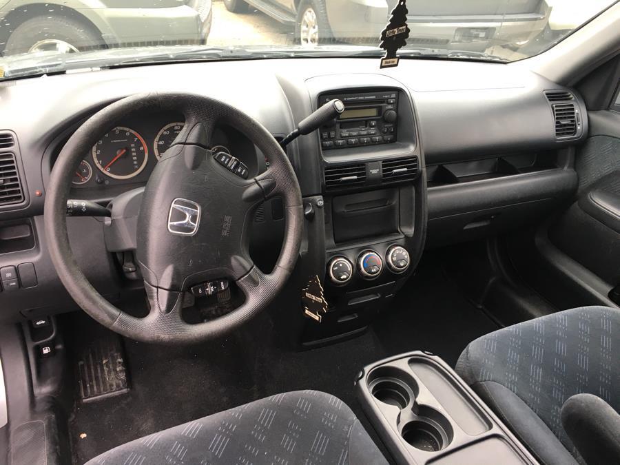 2006 Honda CR-V 4WD EX AT, available for sale in Corona, New York | Raymonds Cars Inc. Corona, New York