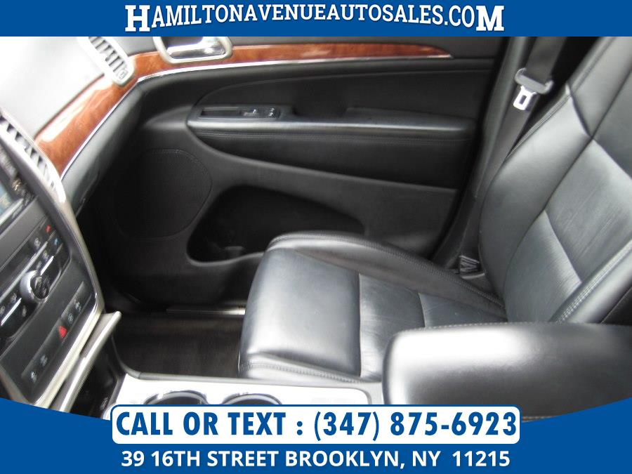 2011 Jeep Grand Cherokee 4WD 4dr Limited, available for sale in Brooklyn, New York | Hamilton Avenue Auto Sales DBA Nyautoauction.com. Brooklyn, New York