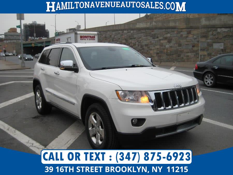 Used 2011 Jeep Grand Cherokee in Brooklyn, New York | Hamilton Avenue Auto Sales DBA Nyautoauction.com. Brooklyn, New York