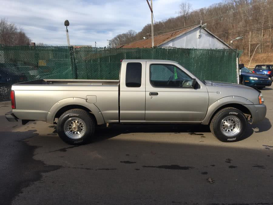 Used 2001 Nissan Frontier 2WD in Meriden, Connecticut | Cos Central Auto. Meriden, Connecticut