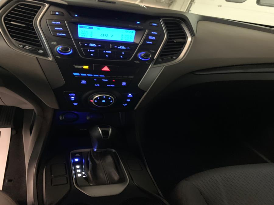 2015 Hyundai Santa Fe Sport AWD 4dr 2.4, available for sale in Danbury, Connecticut | Safe Used Auto Sales LLC. Danbury, Connecticut