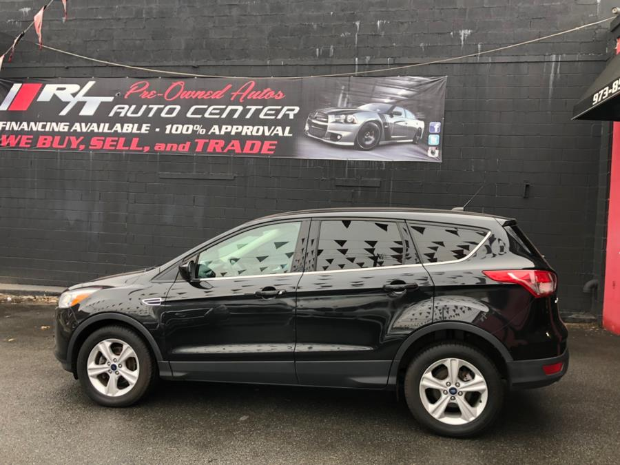2014 Ford Escape FWD 4dr SE, available for sale in Newark, New Jersey | RT Auto Center LLC. Newark, New Jersey