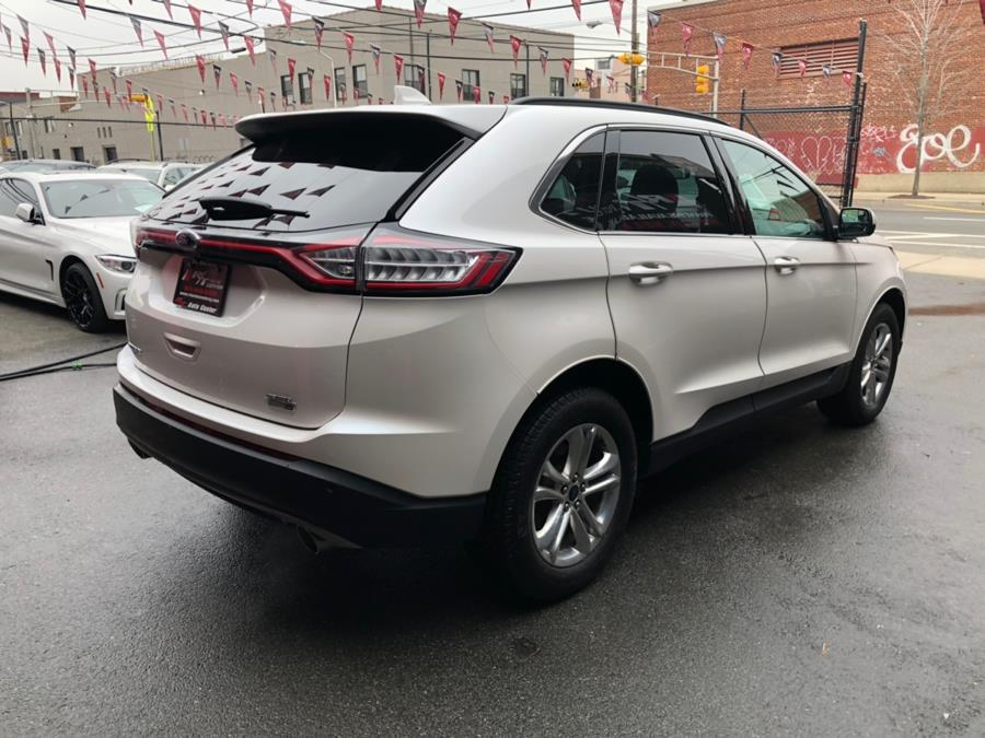 2015 Ford Edge 4dr SEL AWD, available for sale in Newark, New Jersey | RT Auto Center LLC. Newark, New Jersey