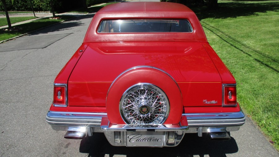 1979 CADILLAC SEVILLE 4dr Sdn 3.0L Luxury RWD, available for sale in Bronx, New York | TNT Auto Sales USA inc. Bronx, New York