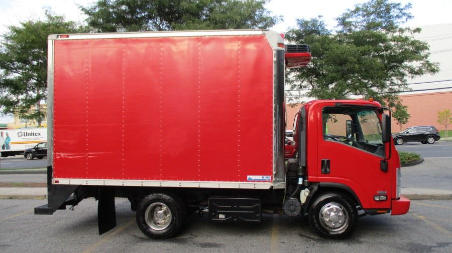 2013 ISUZU NPR BOX TRUCK, available for sale in Bronx, New York | TNT Auto Sales USA inc. Bronx, New York