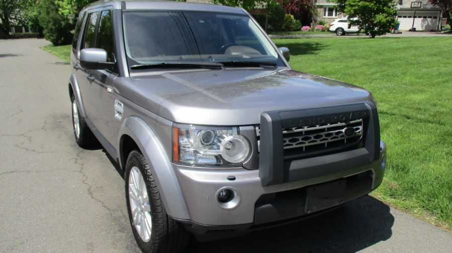 2012 Land Rover LR4 4WD 4dr HSE, available for sale in Bronx, New York | TNT Auto Sales USA inc. Bronx, New York