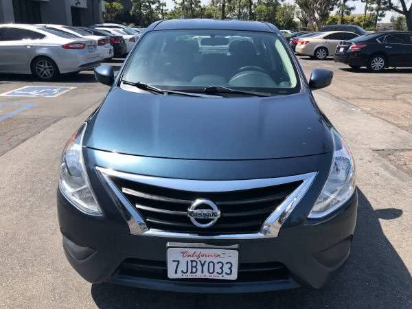 Used 2015 Nissan Versa in Orange, California | Carmir. Orange, California