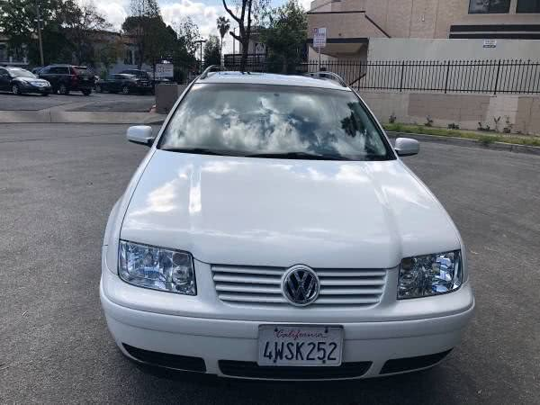 Used 2002 Volkswagen Jetta Wagon in Orange, California | Carmir. Orange, California