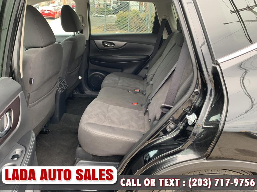 2016 Nissan Rogue AWD 4dr SV, available for sale in Bridgeport, Connecticut | Lada Auto Sales. Bridgeport, Connecticut