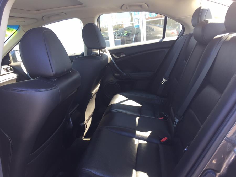 2009 Acura TSX  NAV 4dr Sdn Auto Tech Pkg, available for sale in Lindenhurst, New York   Rite Cars, Inc. Lindenhurst, New York