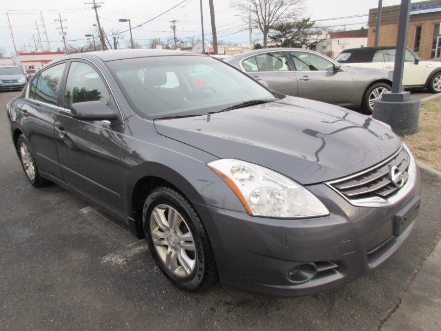 2010 Nissan Altima 2.5S, available for sale in Lynbrook, New York | ACA Auto Sales. Lynbrook, New York