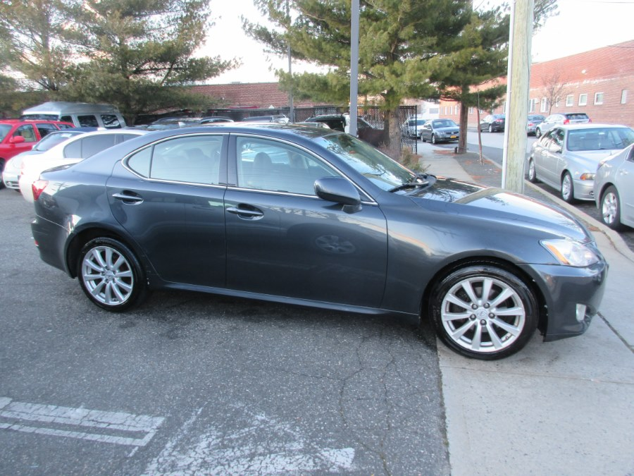 2007 Lexus IS 250 4dr Sport Sdn Auto AWD, available for sale in Lynbrook, New York | ACA Auto Sales. Lynbrook, New York