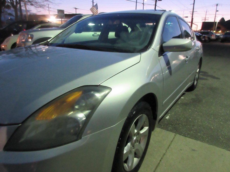 2008 Nissan Altima 2.5SL, available for sale in Lynbrook, New York | ACA Auto Sales. Lynbrook, New York