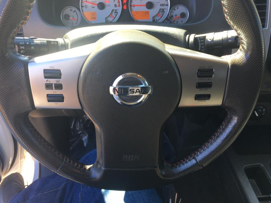 2012 Nissan Xterra 4WD 4dr Auto Pro-4X, available for sale in Bristol , Connecticut   CJ Auto Mall. Bristol , Connecticut