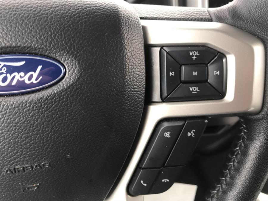 2018 Ford F-150 Lariat, available for sale in Watertown, New York | FX Caprara Used Car Center. Watertown, New York