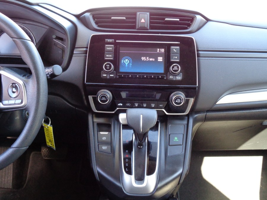 2017 Honda CR-V LX AWD Camera Bluetooth AUX SAT, available for sale in Jamaica, New York | Top Speed Motors LLC. Jamaica, New York