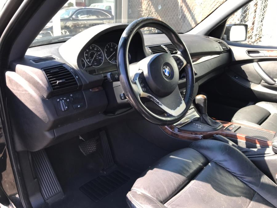 2006 BMW X5 X5 4dr AWD 4.4i, available for sale in Jamaica, New York   Sunrise Autoland. Jamaica, New York