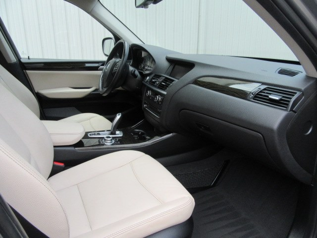 2013 BMW X3 AWD 4dr xDrive28i, available for sale in Danbury, Connecticut | Performance Imports. Danbury, Connecticut