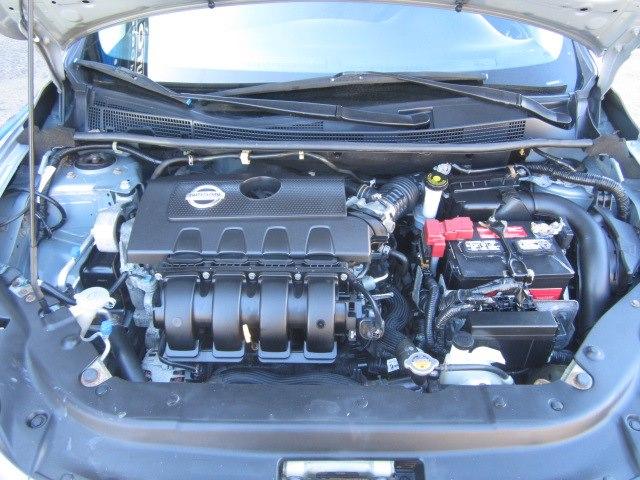 Used Nissan Sentra 4dr Sdn I4 CVT SV 2013 | Cos Central Auto. Meriden, Connecticut