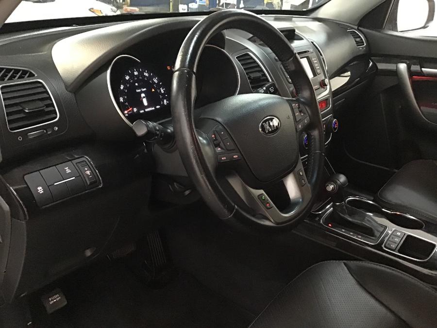 2015 Kia Sorento AWD 4dr V6 EX, available for sale in Lodi, New Jersey | European Auto Expo. Lodi, New Jersey