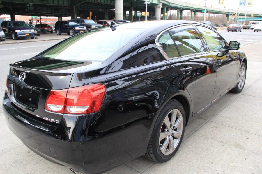 2011 Lexus GS 350 4dr Sdn AWD, available for sale in Brooklyn, New York | Prestige Motor Sales Inc. Brooklyn, New York